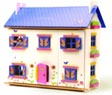 children's dolls houses