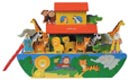 quality wooden toys
