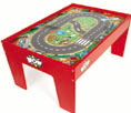 children's activity play table