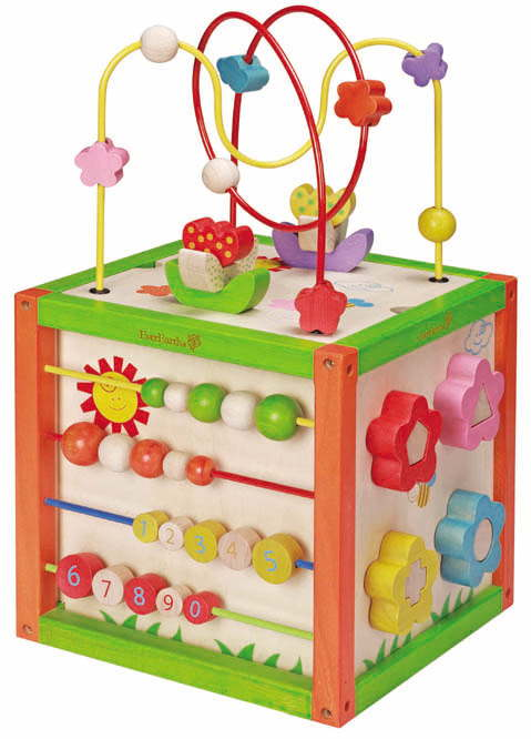 Wooden Abacus And Bead Frame Activity Tables For Kids, Wooden Fire Station,  Farmyard Play Sets, Kids Musical Toys