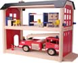 play fire station pintoy
