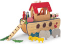 noah's ark for children