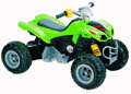 12v kids battery quad bike