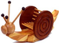 heirloom wooden rocking toys